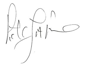 PJL Signature