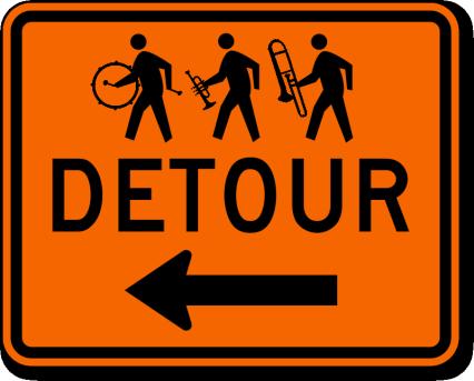 Detour Band