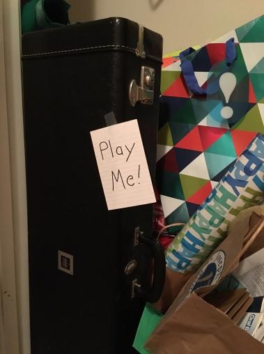 Case in Closet