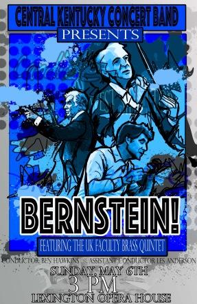 Bernstein Poster